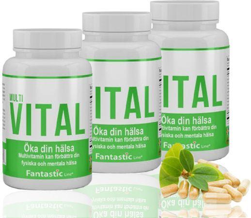 d vitamin nivå