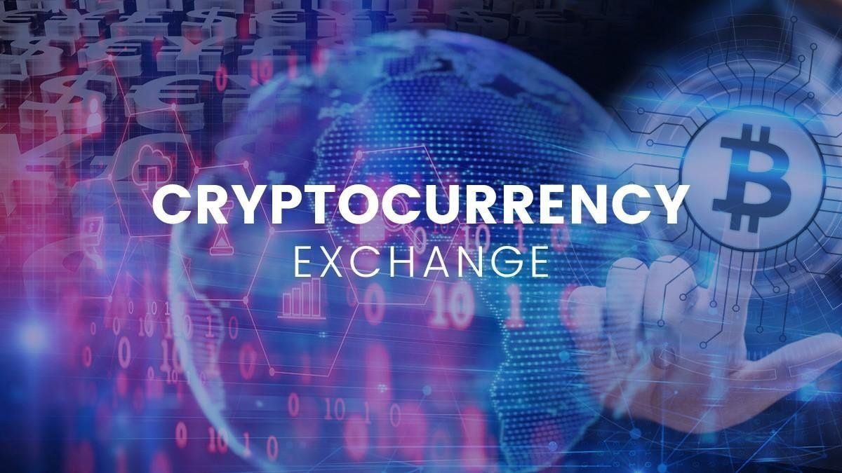 cryptocurrency exchange software chennai