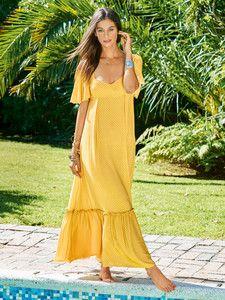 burda style: Damen Kleider Empirekleider Langes