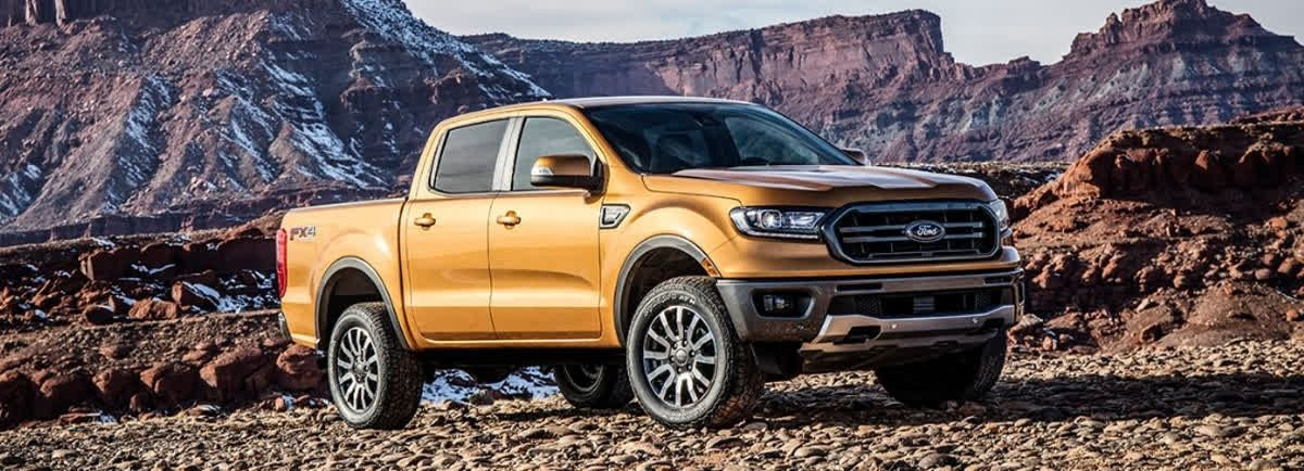 Halloween Is Almost Here Are You Ready 2019 Ford Ranger Ford