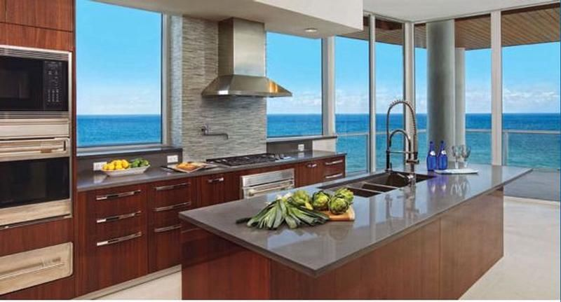Ocean View Kitchen We Don 39 T Just Sell Houses We Sell A