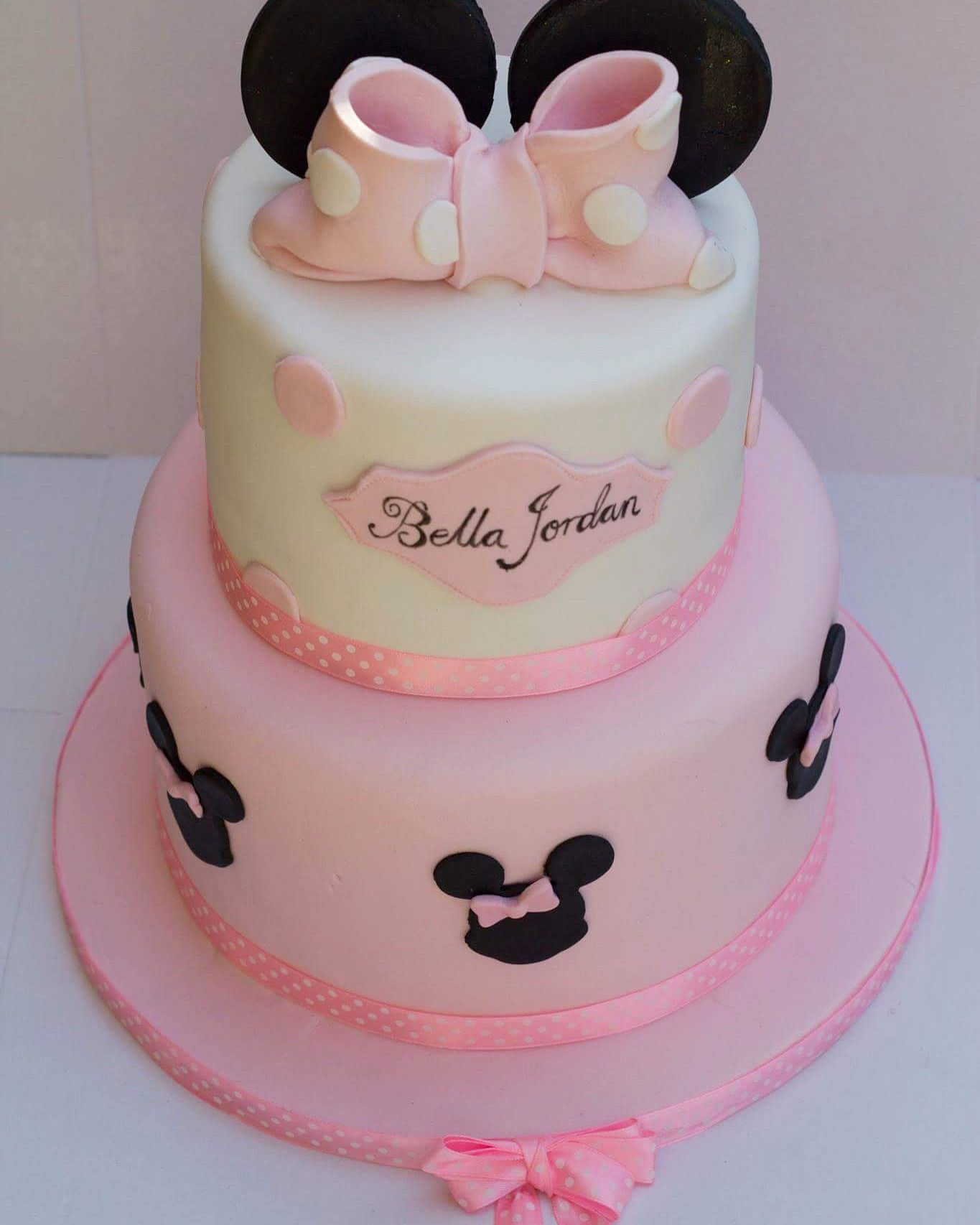 Minnie mouse cake cake ideas pinterest mouse cake