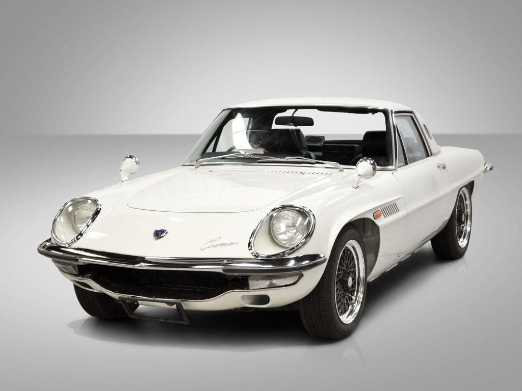 Kelebihan Mazda Cosmo Sport Review