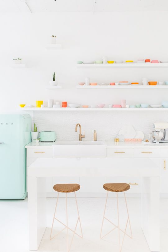 A Smeg Giveaway For Mother'S Day | Cuisine Toute Blanche