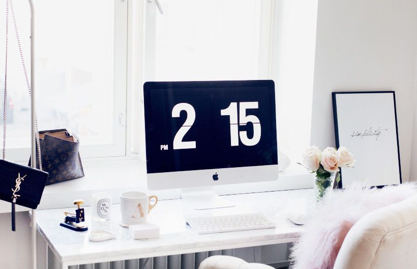 home-office-girly