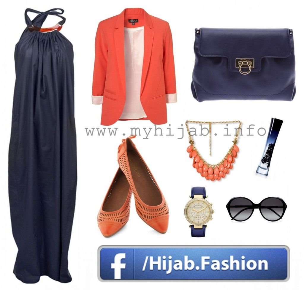 hijab daily looks