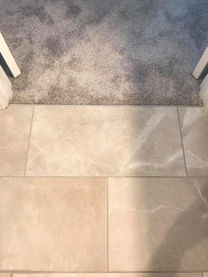 carpet to tile transition flooring