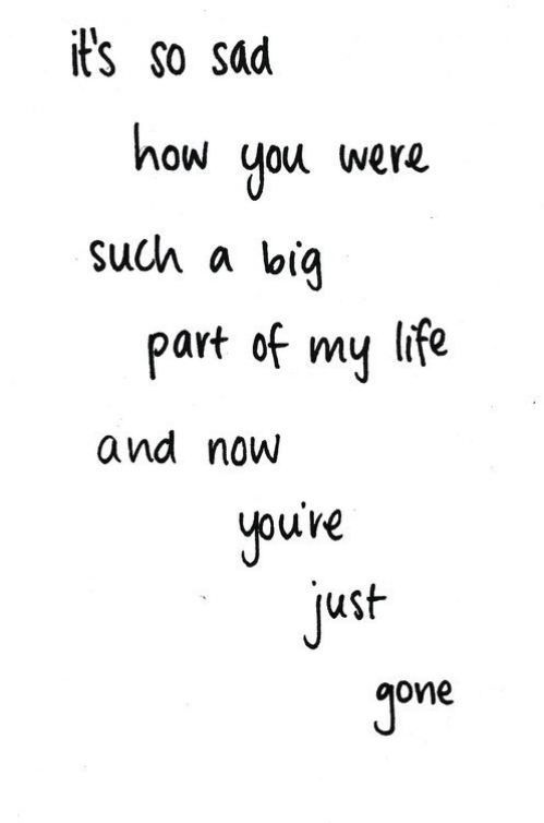 You're just somebody that I used to know (27 photos) – theBERRY