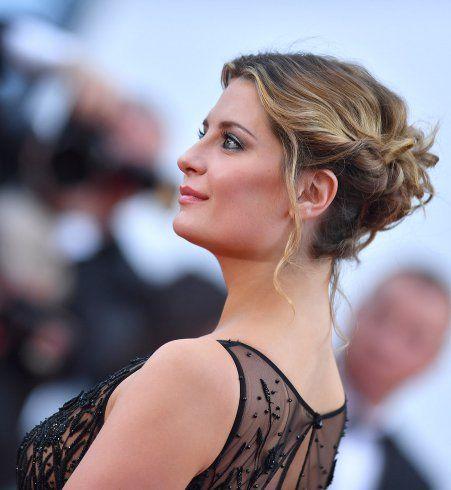 Les plus belles coiffures de Cannes 2016