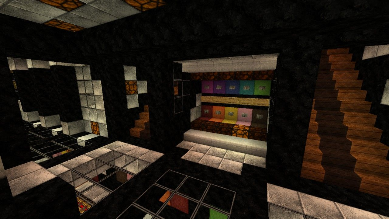 Of cool and easy for Minecraft foyer ideas