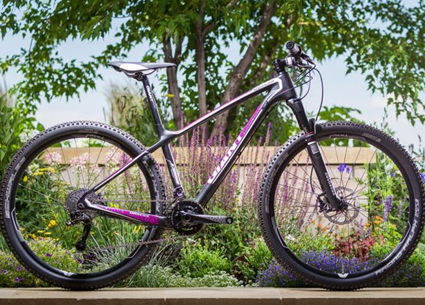 Liv Giant Rolls Out New 27 5 Mountain Bikes For Women Bicycling