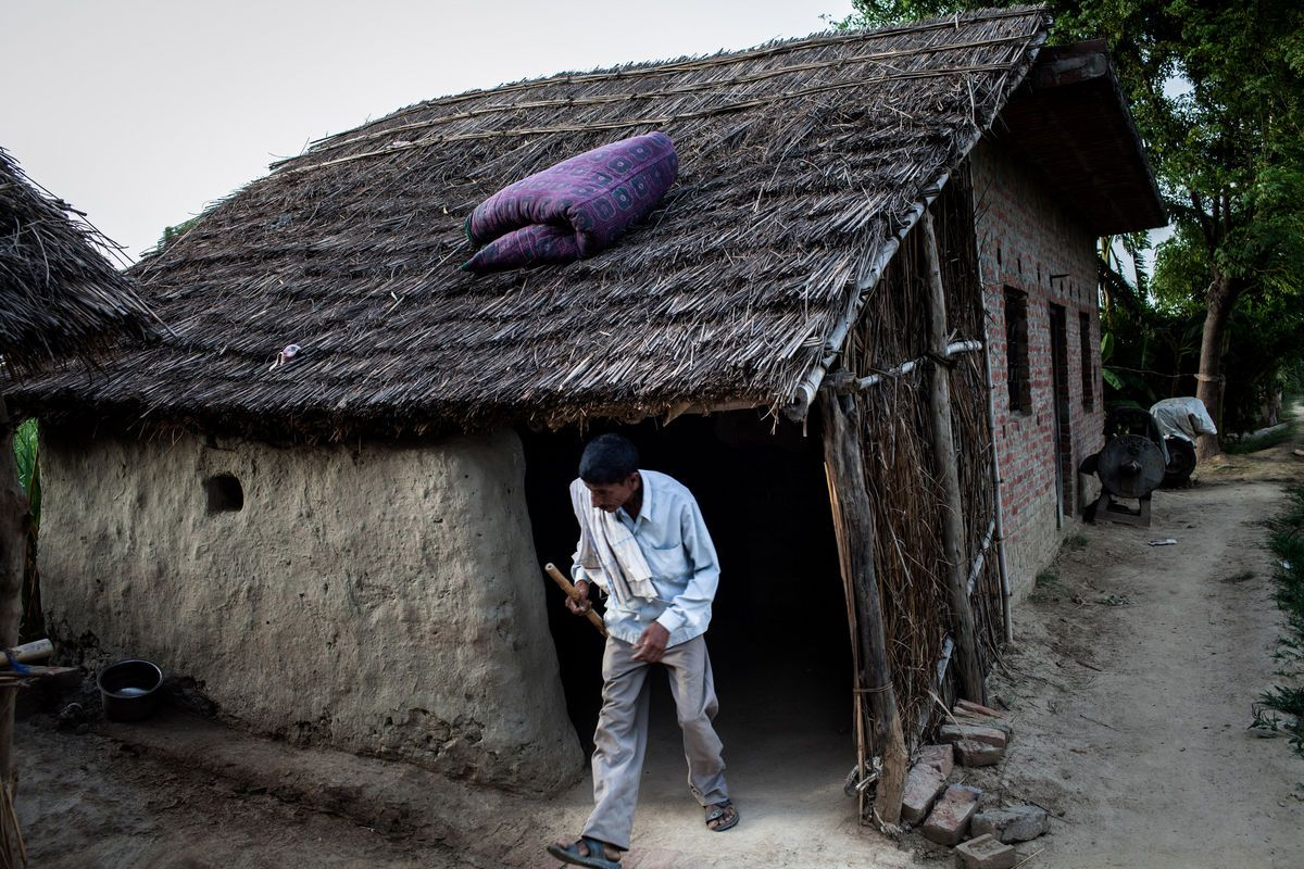 Poorest homes in Africa - Google Search | The OTHER World ...