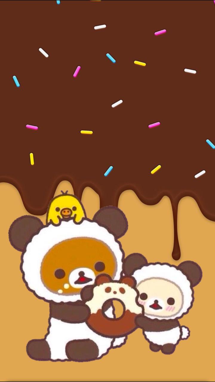 Simple Wallpaper Hello Kitty Bear - 7b9649932f354dc0f9c3ba7bfea06990  Image_765927.png