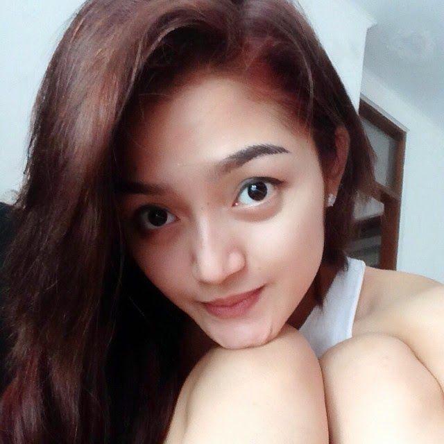 Foto Selfie Siti Badriah Tanpa Sensor Bocor Di Internet Penyanyi Dangdut Pendatang Baru Ini Semp
