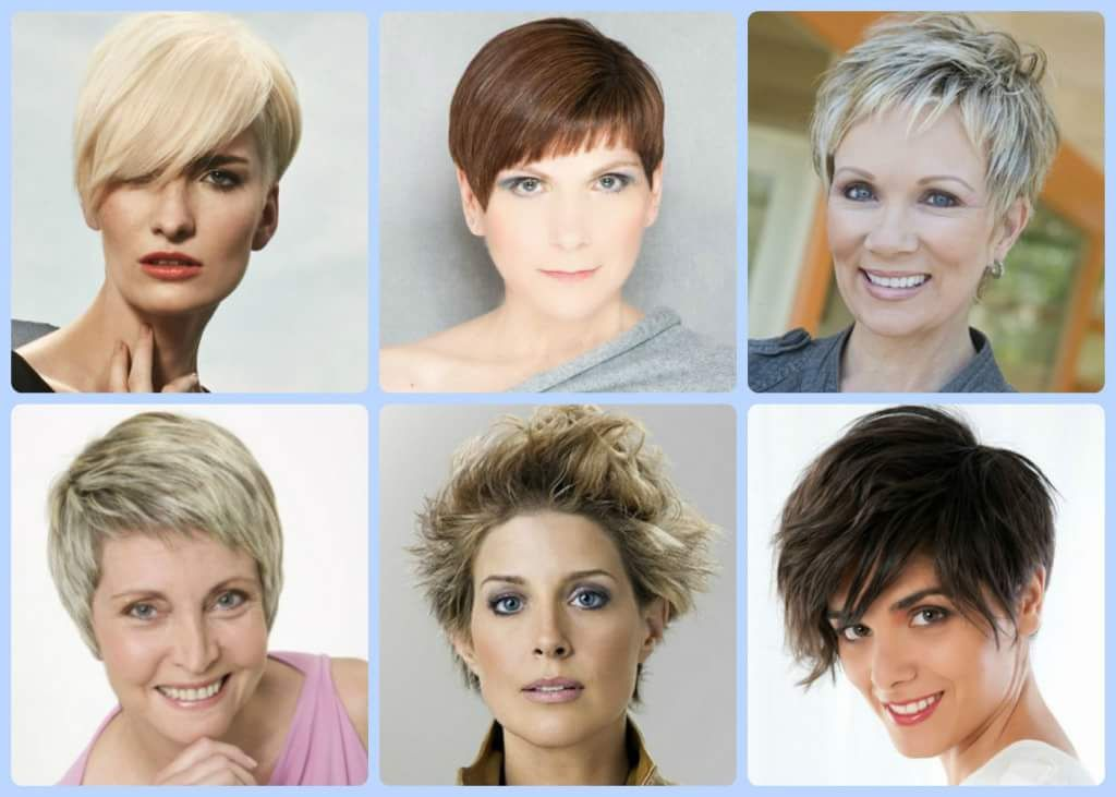 30 Modele De Tunsori Femei 50 Ani Idei De încercat