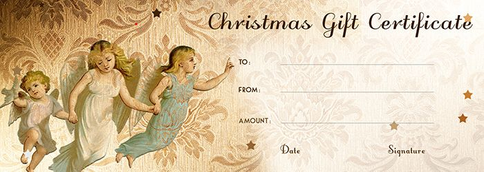 Want To Present A Very Unique Gift Voucher To Your Clients Try This