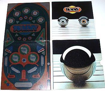 The Who Tommy Lso Complete Uk Vinyl Box Set 519232 Lp Vinyl Vinyl Records Vinyl