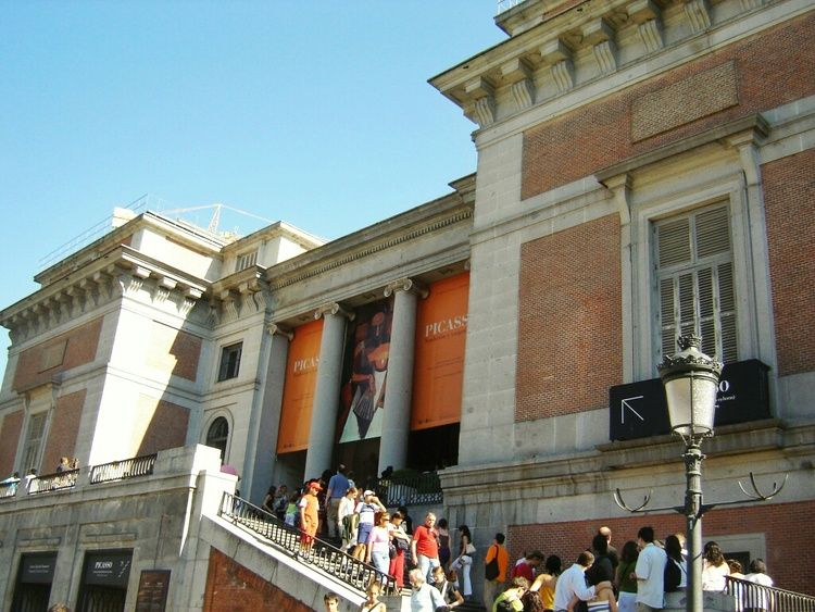 study abroad in madrid: a retrospective part 04