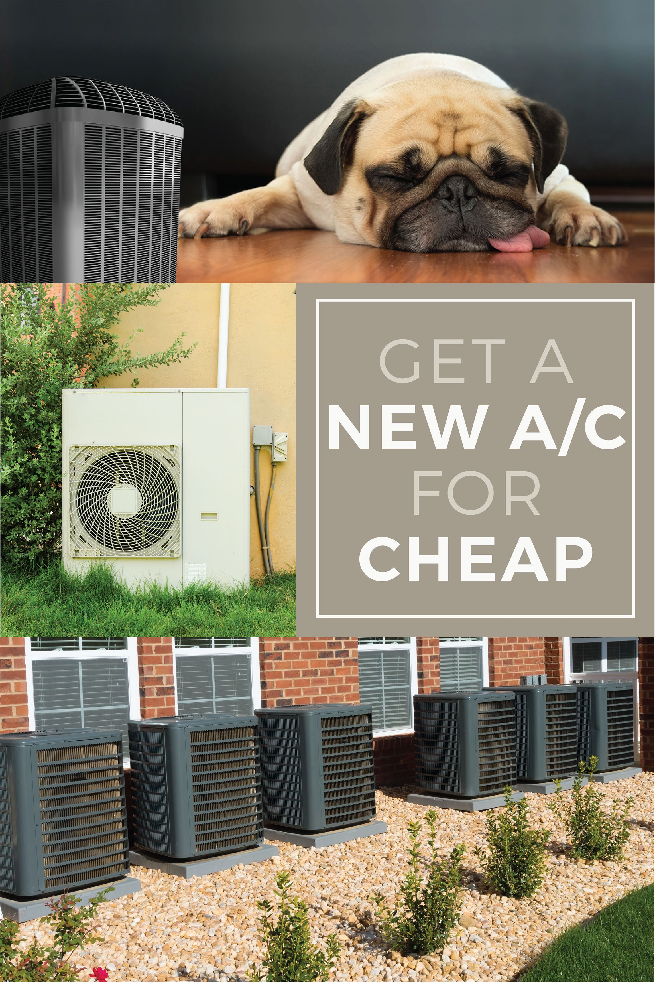Homeowners Rush to Get Cheaper Air Conditioners Cheap