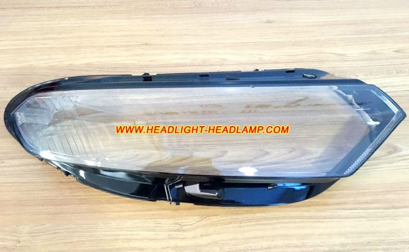 2013 2016 Ford Ecosport Original Factory Oem Headlight Lens Cover Plastic Lenses Glasses Have Problems Like Been Y Headlight Lens Glass Replacement Headlights