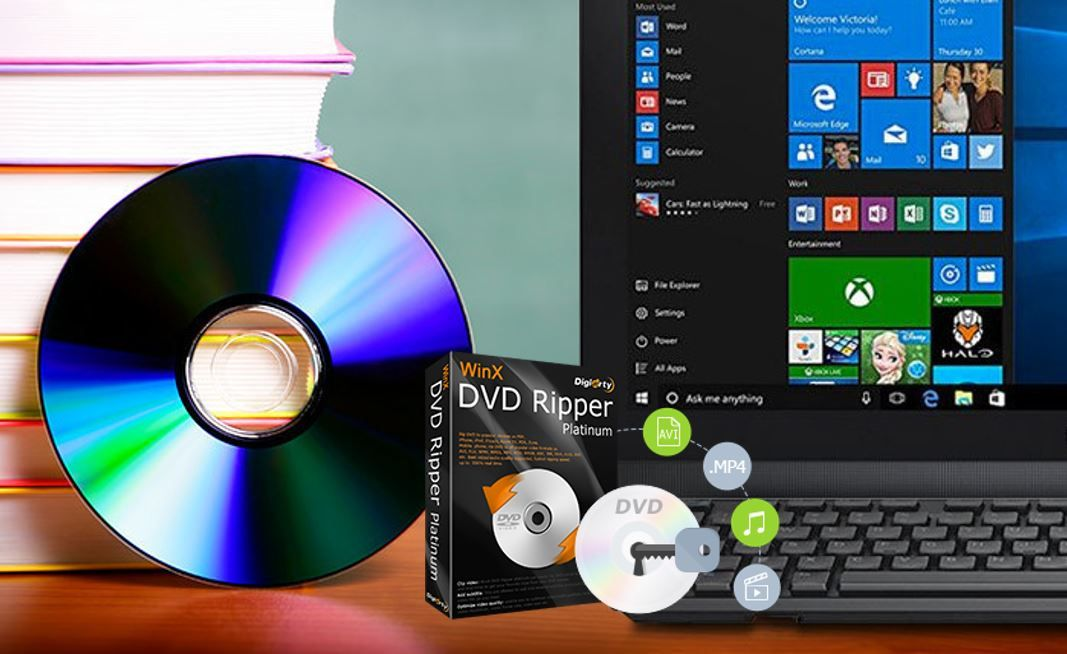 Best Free DVD Ripper 2019 | Product Review | Digital