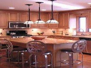 Kitchen Light Fixture Parts