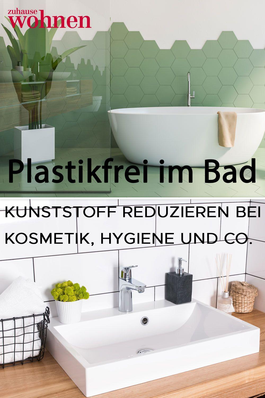 Plastikfrei Im Bad Plastik Sparen Bei Kosmetik Hygiene Und Putzmitteln Plastikfrei Bad Plastik