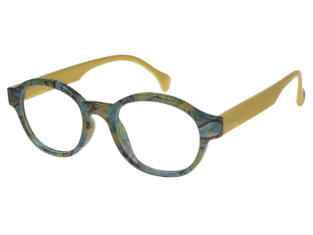 ef469e4e17 Reading Glasses  Lola  Green