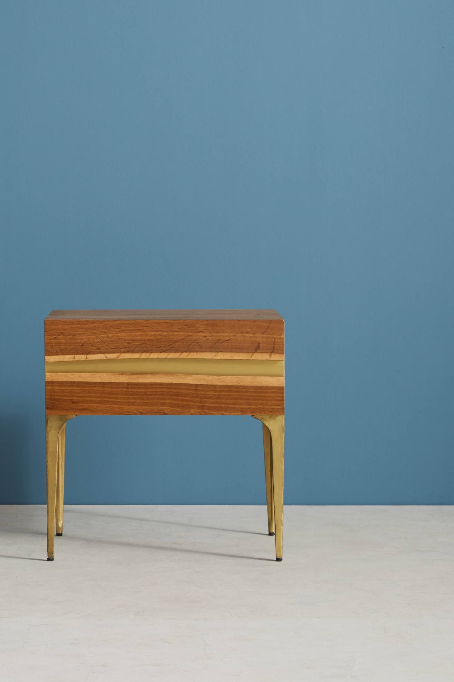 Shop The Prana Live Edge Nightstand And More Anthropologie At Anthropologie  Today. Read Customer