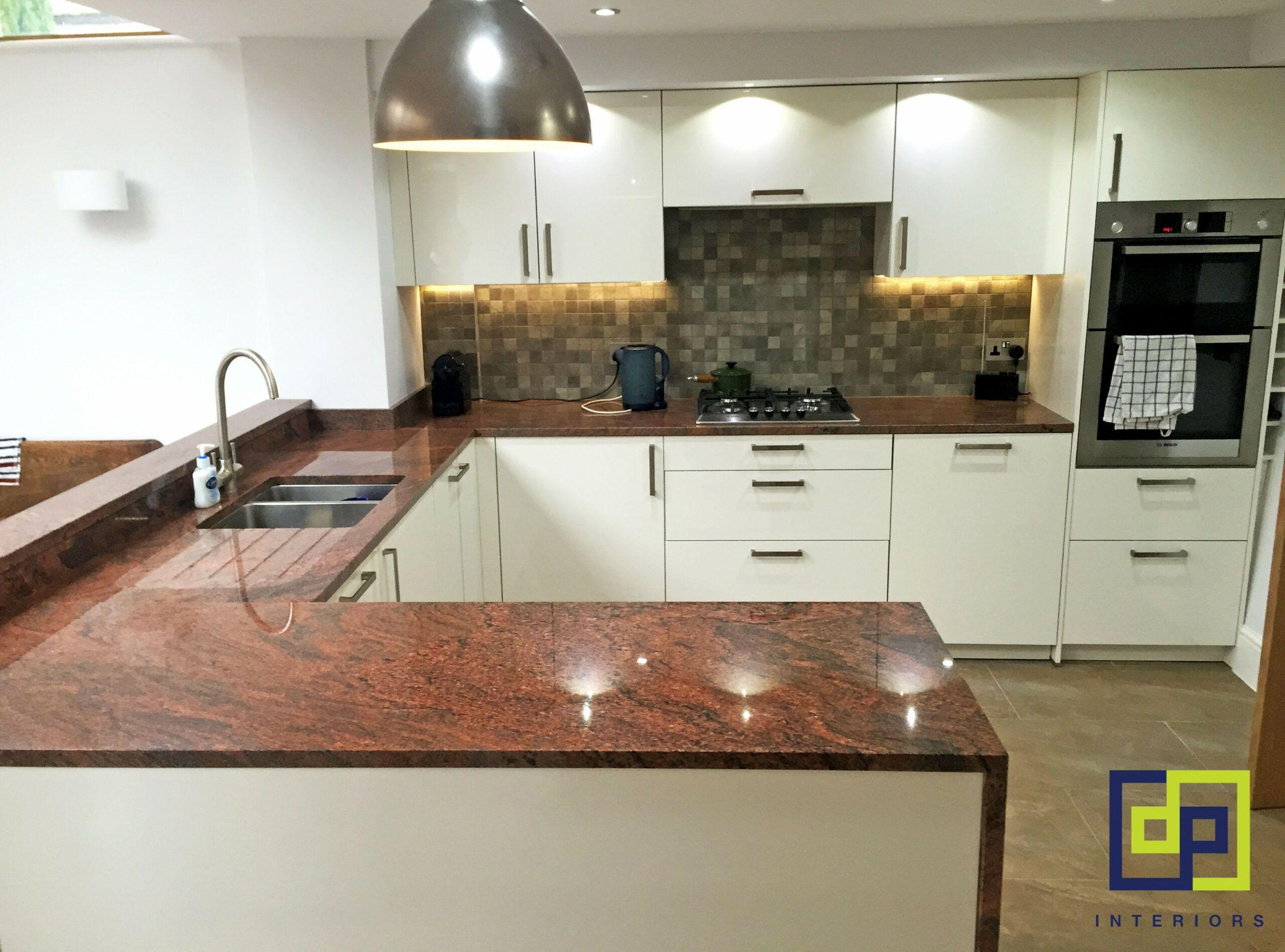 9 Where Are Manufacturer Stickers On Kitchen Cabinets In 2020 Granite Countertops Kitchen Red Granite Countertops Kitchen Cabinet Design