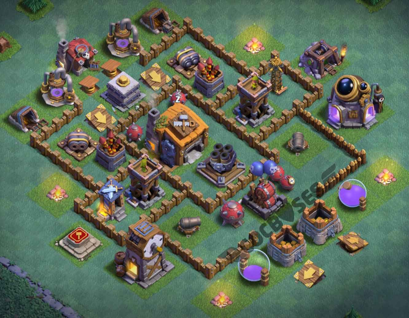 14 Best Builder Hall 5 Base Links 3500 Cups Anti 1 Star Clash Of Clans Game Clash Of Clans Clsh Of Clans