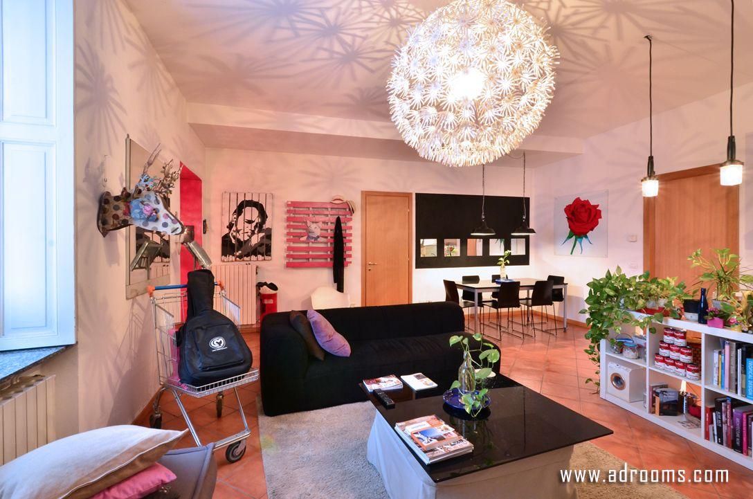 ミラノのおしゃれで可愛い一人暮らし1ldkレイアウト部屋 アドルームズ インテリア 家具 1ldk レイアウト 部屋 レイアウト