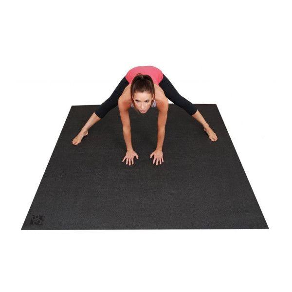 Large Yoga Mat 6 X 6 Large Yoga Mat Yoga Mats Best Best Yoga