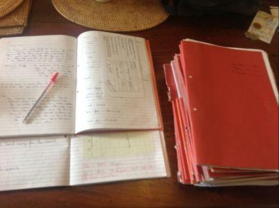 Marking in Perspective: selective, formative, effective, reflective blog post by headguruteacher (20120618-000550.jpg)
