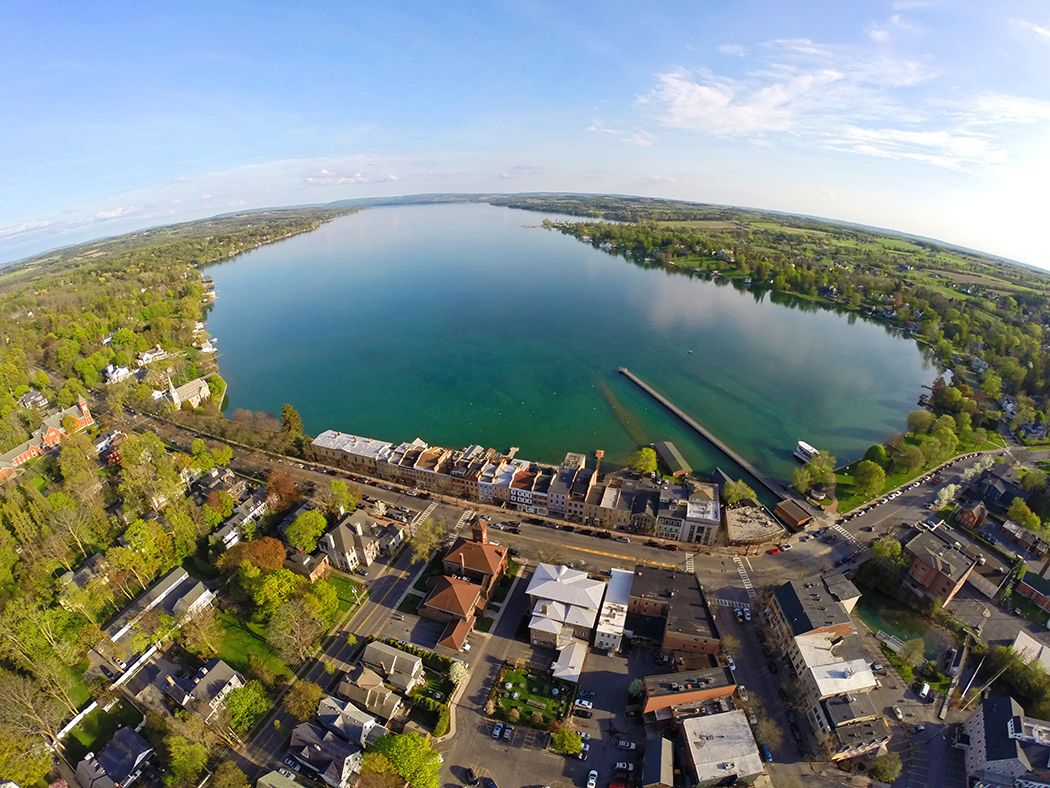 Discover The Things To Do In Skaneateles Ny