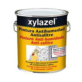 Xylazel Antihumedad Antisalitre Antihumedad Pinturas Interiores