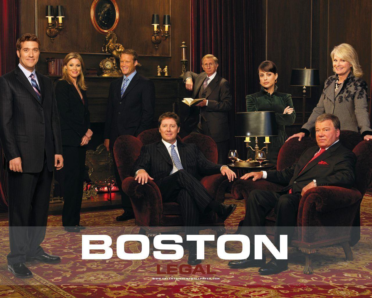 boston legal episodenguide