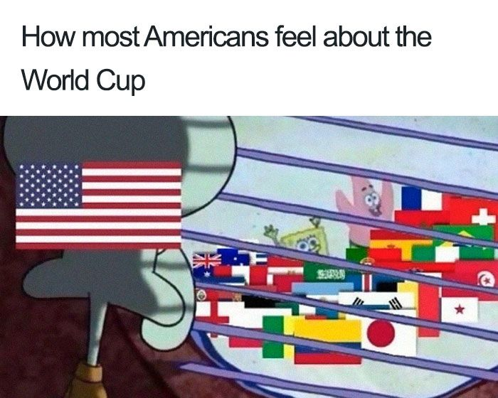 64 Hilarious World Cup 2018 Memes That Will Make You Laugh. Or Cry If You're German