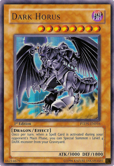 I Created A Yugioh Dark Deck Which Is One Of The Best In The Game