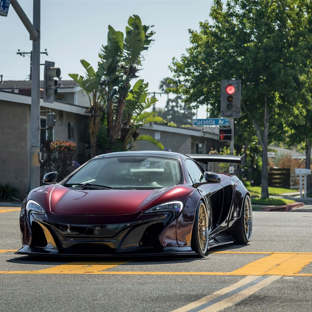 Pin by Adam Lang on McLaren Automobile, Bmw, Vehicles