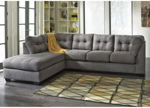 Jennifer Convertibles: Sofas, Sofa Beds, Bedrooms, Dining Rooms & More! Arthur Left Arm Facing Chaise End Sleeper Sectional