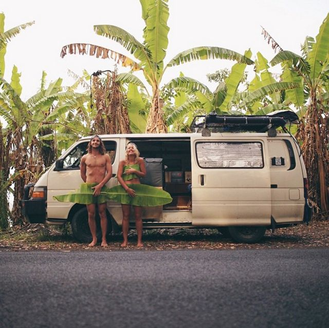 van life 5 comptes instagram suivre van life vans and road trips. Black Bedroom Furniture Sets. Home Design Ideas