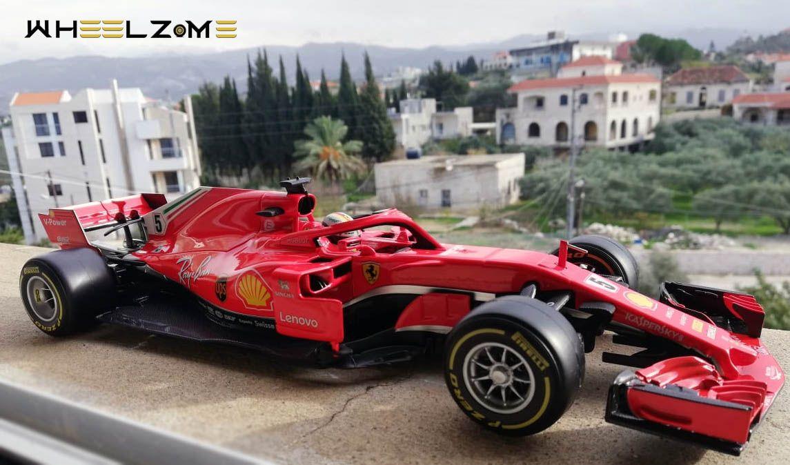 فورمولا واحد موقع ويلز Car Racing Open Wheel Racing