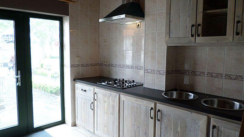 Steigerhouten Keuken Ikea : Afbeeldingsresultaat voor steigerhouten keuken ikea woonideeën