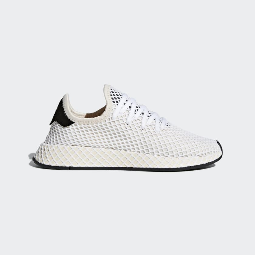 Deerupt Runner Shoes Beige CQ2913 | Shoes, Adidas women
