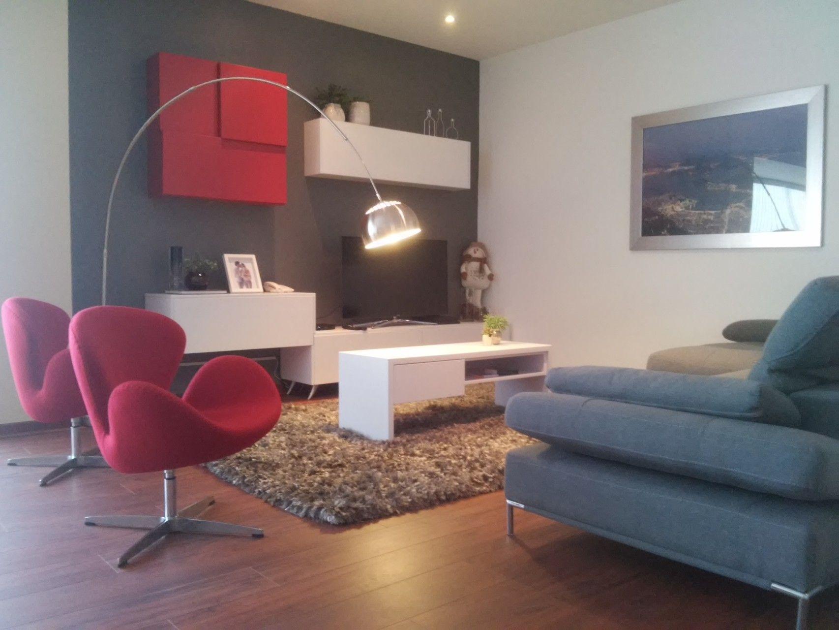 Decoracion interiores pisos pequeos top amazing with - Decoracion de interiores pequenos ...