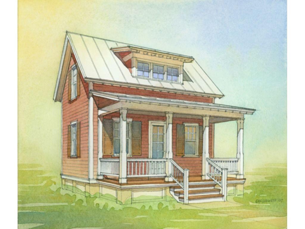 House Plan 514-8