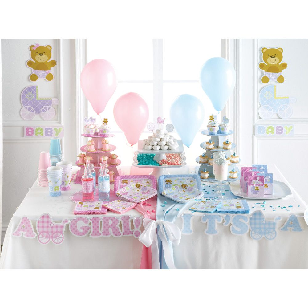 teddy baby blau rosa baby party pinterest rosa blau und babys. Black Bedroom Furniture Sets. Home Design Ideas