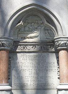 William T  G  Morton - Wikipedia, the free encyclopedia