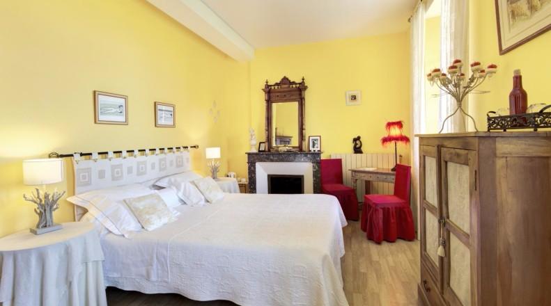 Chambre D Hotes Canterou Reference G421011 A Monein Pyrenees Atlantiques En 2020 Chambre D Hote Decoration Maison Gite De France